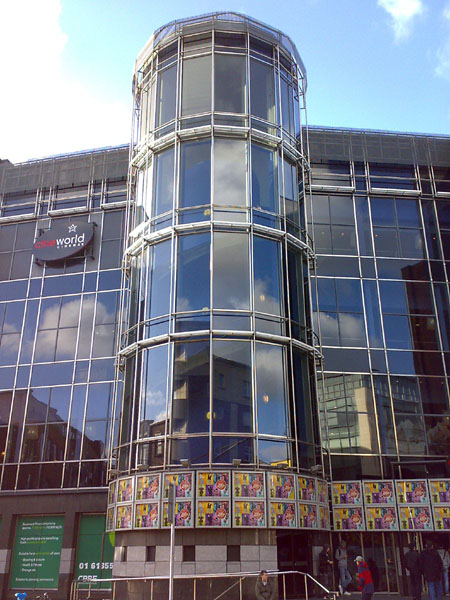 city west casino in dublin